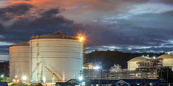 Storage Tanks - Noor Group